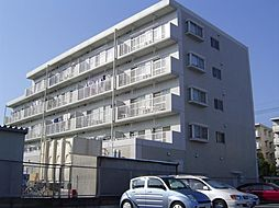 田口第一ビル[204号室]の外観