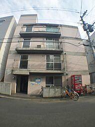 北海道札幌市中央区北五条西25丁目の賃貸マンションの外観
