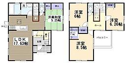 高浜港駅 2,630万円