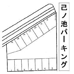 重原駅 0.5万円