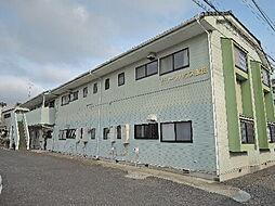 グリーンハウス永田[102号室]の外観