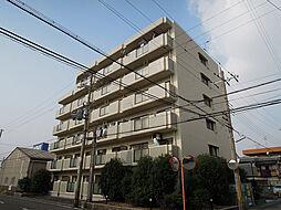 友田コーポラス[142号室]の外観
