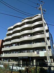 千葉県千葉市中央区末広2丁目の賃貸マンションの外観