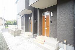 [タウンハウス] 福岡県福岡市東区奈多2丁目 の賃貸【/】の外観