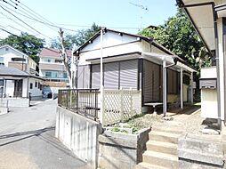 [一戸建] 千葉県松戸市岩瀬 の賃貸【/】の外観