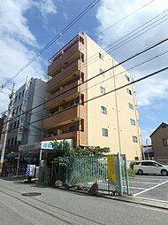 ベルポート堺[6階]の外観