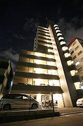 インシュランスビル5[3階]の外観