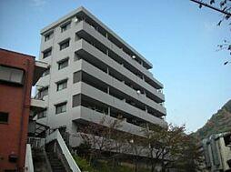 ヴェルデ藤尾弐番館[3階]の外観