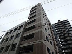 大阪府堺市堺区戎之町西1丁の賃貸マンションの外観