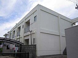 阪南マンション[1号室]の外観