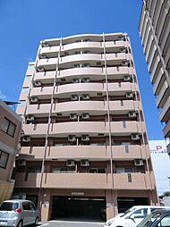加治屋町MSH[4階]の外観
