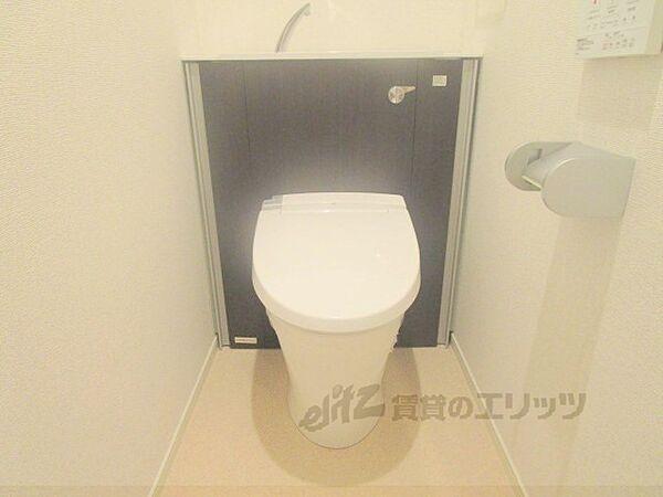 画像14:トイレ