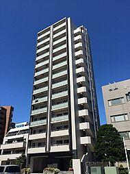 外観(JR船橋駅まで徒歩3分の分譲タイプのマンションです)