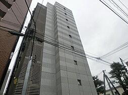 ディアレイシャス西川口[3階]の外観