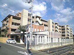 「サンクタス賀茂川」[2階]の外観