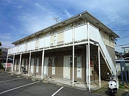 プロパティ中小阪A棟[A201号室号室]の外観