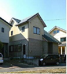 愛西市中古住宅