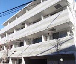 東京都板橋区富士見町の賃貸マンションの外観