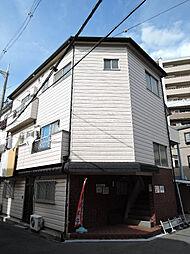 第二富士屋マンション[3階]の外観