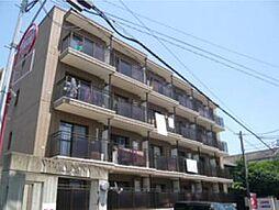 ビラノーバ住吉[2階]の外観
