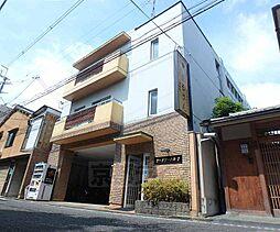 京都府京都市下京区柳町の賃貸マンションの外観