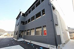 JR福塩線 神辺駅 徒歩5分の賃貸アパート