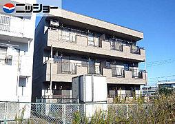 ハイツ早川[3階]の外観