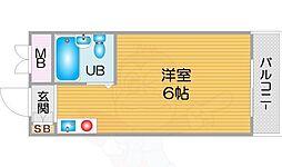 沢ノ町駅 2.2万円