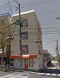 兵庫県神戸市兵庫区下三条町の賃貸マンションの外観