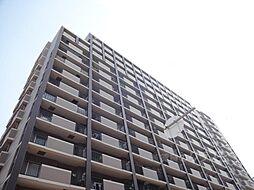 大阪府大阪市淀川区東三国3丁目の賃貸マンションの外観