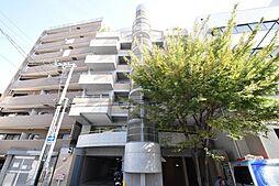 南堀江21[10階]の外観