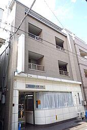 ヤマナシヤ[303号室]の外観