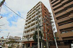 フロム東大阪[702号室号室]の外観