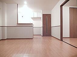 試験場前ハウス[201号室]の外観