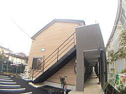 CREA流山[103号室]の外観