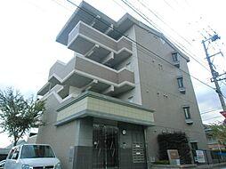 フリーアメニティAOYAMA[1階]の外観
