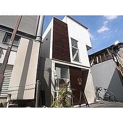 奈良県奈良市南市町の賃貸マンションの外観