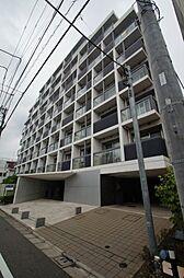イプセ蒲田WEST北棟[1階]の外観