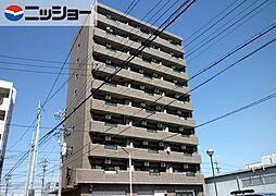 GAIA[7階]の外観