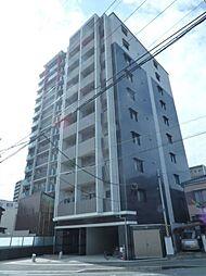 ドムール県庁前[8階]の外観
