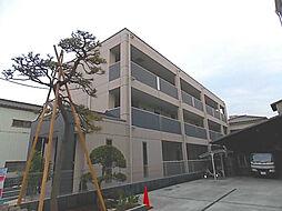 PrimeCourt川口[3階]の外観