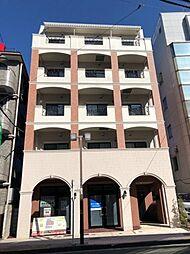 中河原駅 8.4万円