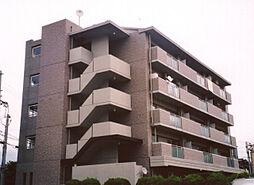 兵庫県西宮市越水町の賃貸マンションの外観