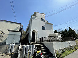 JR加古川線 滝野駅 バス25分 依藤野下車 徒歩5分の賃貸マンション
