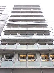 ZOOM芝浦 ズーム芝浦[4階]の外観
