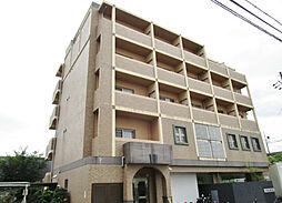 香里プラザVII[5階]の外観