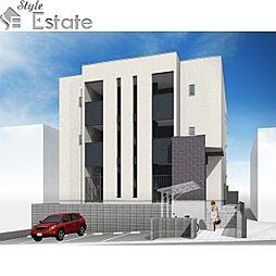 萩山町1丁目計画[2階]の外観
