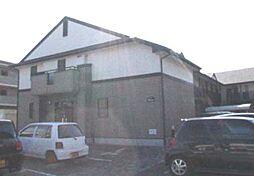 ピアチェーレ[1-107号室]の外観