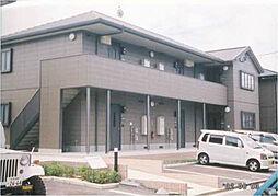 ドアーズ南福岡[2階]の外観