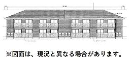 犬塚駅 6.7万円